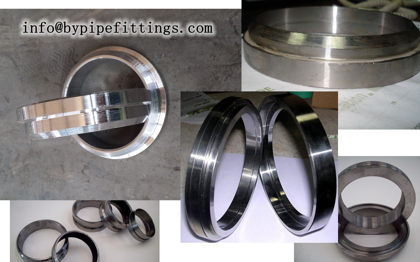 Concrete pump pipe flange czby parts