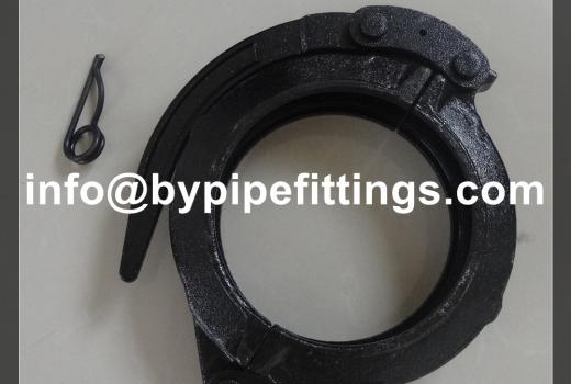 Czby concrete pump parts pipes elbow